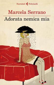 Antondemarirreguera.es Adorata nemica mia Image
