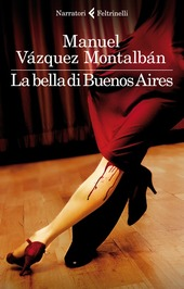 La La bella di Buenos Aires copertina