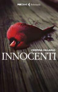 Libro Innocenti Cristina Fallarás