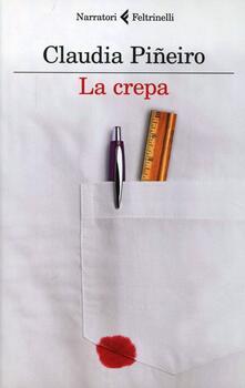 Librisulladiversita.it La crepa Image