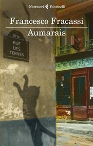 Libro Aumarais Francesco Fracassi