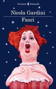 Fauci - Nicola Gardini - copertina