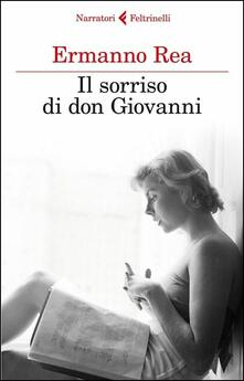 Il sorriso di don Giovanni - Ermanno Rea - copertina