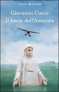 Il bacio dell'Assunta - Giovanni Cocco - copertina