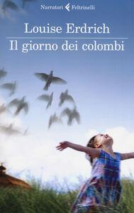 Libro Il giorno dei colombi Louise Erdrich