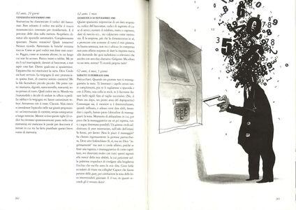 Libro Storia di un corpo. Nuova edizione illustrata Daniel Pennac 2