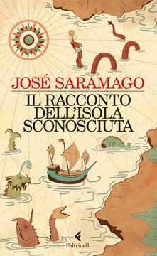 Antondemarirreguera.es Il racconto dell'isola sconosciuta Image