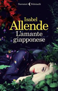 Libro L' amante giapponese Isabel Allende
