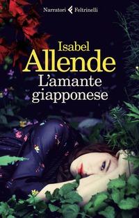 L' L' amante giapponese - Allende Isabel - wuz.it