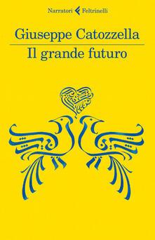 Voluntariadobaleares2014.es Il grande futuro Image