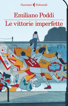 Voluntariadobaleares2014.es Le vittorie imperfette Image