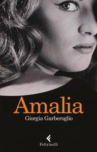 Amalia - Giorgia Garberoglio - copertina
