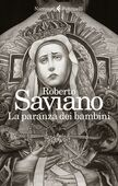 Libro La paranza dei bambini Roberto Saviano