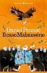 Libro caso Malaussène. Mi hanno mentito