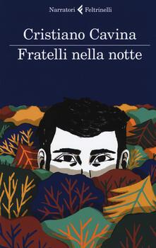 Librisulladiversita.it Fratelli nella notte Image