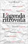 Libro agenda ritrovata. Sette racconti per Paolo Borsellino