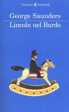 Libro Lincoln nel Bardo George Saunders