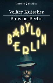 Copertina  Babylon-Berlin