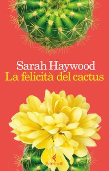 Letterarioprimopiano.it La felicità del cactus Image