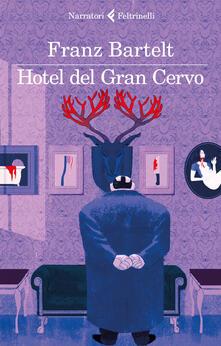 Voluntariadobaleares2014.es Hotel del Gran Cervo Image