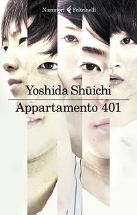Appartamento 401 - Yoshida Shuichi - wuz.it