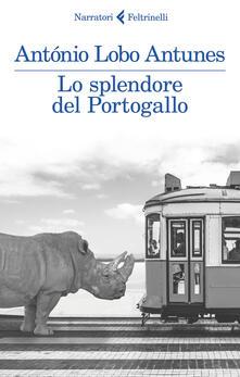 Radiospeed.it Lo splendore del Portogallo Image