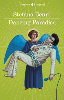 Dancing Paradiso - Stefano Benni - copertina