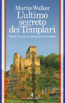 Winniearcher.com L' ultimo segreto dei templari. Delitto Doc per il commissario Courrèges Image