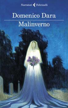 Malinverno - Domenico Dara - copertina