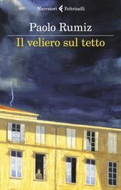 Copertina  Il veliero sul tetto : appunti per una clausura