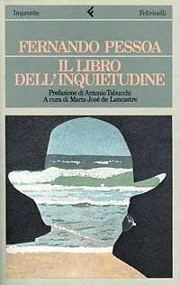 Il Il libro dell'inquietudine di Bernardo Soares - Pessoa Fernando - wuz.it