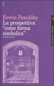 La prospettiva come «forma simbolica» e altri scritti.pdf