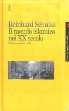 Filmarelalterita.it Il mondo islamico nel XX secolo. Politica e società civile Image