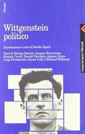 Wittgenstein politico