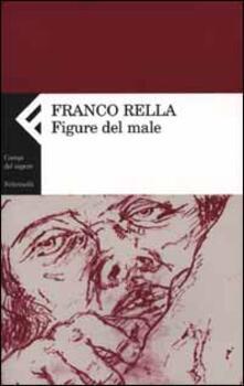 Letterarioprimopiano.it Figure del male Image