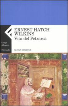 Antondemarirreguera.es Vita del Petrarca Image