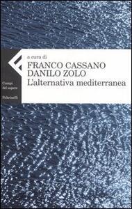 L' alternativa mediterranea - copertina