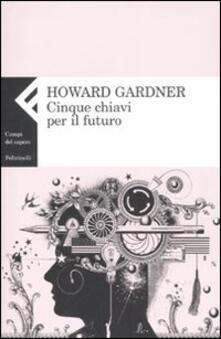 Grandtoureventi.it Cinque chiavi per il futuro Image