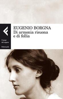Librisulladiversita.it Di armonia risuona e di follia Image