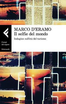 Listadelpopolo.it Il selfie del mondo. Indagine sull'età del turismo Image