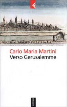 Premioquesti.it Verso Gerusalemme Image