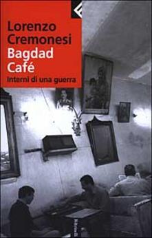 Partyperilperu.it Bagdad Café. Interni di una guerra Image