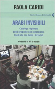 Libro Arabi invisibili Paola Caridi