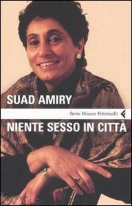 Libro Niente sesso in città Suad Amiry