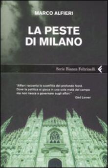 Warholgenova.it La peste di Milano Image