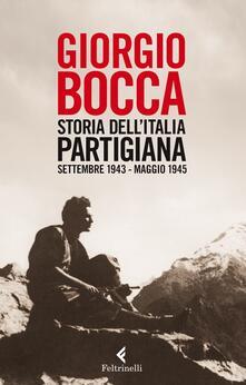 Winniearcher.com Storia dell'Italia partigiana. Settembre 1943-maggio 1945 Image