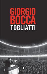 Libro Togliatti Giorgio Bocca