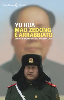 Winniearcher.com Mao Zedong è arrabbiato. Verità e menzogne dal pianeta Cina Image