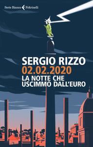 Sergio Rizzo euro