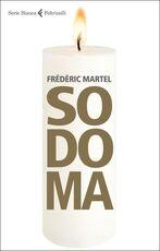 Libro Sodoma Frédéric Martel